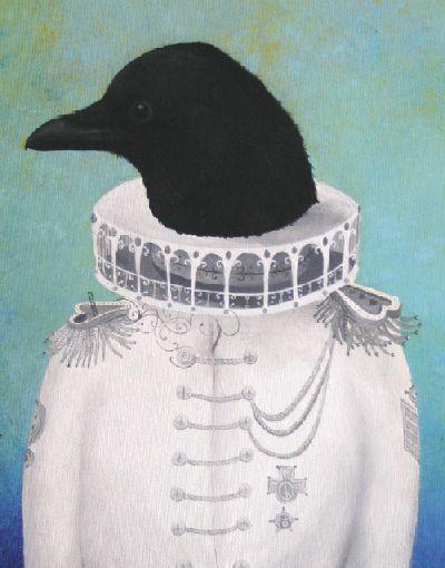Птицы Мацкявичуса. Изображение № 4.