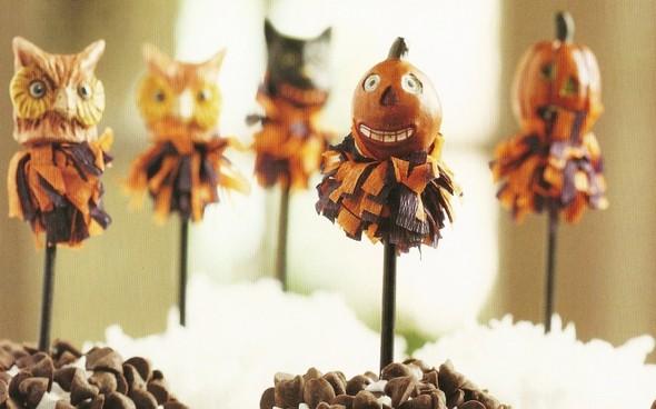 Празднуем Halloween вместе с Sunday Up Market. Изображение № 5.