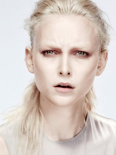 Новые лица: Олли Хендерсон. Изображение № 31.