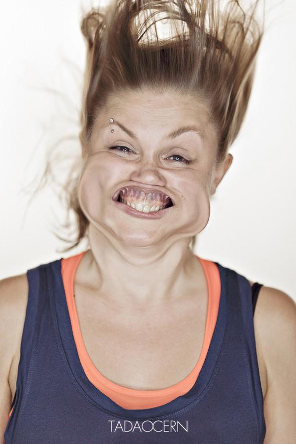 Убойная работа: смешные снимки от Tadao Cern. Изображение № 33.