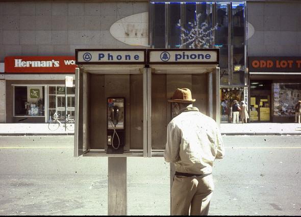 Город, которого нет: Нью-Йорк 70-х. Изображение № 17.