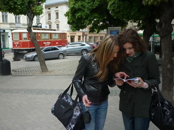 Изображение 5. We love Lviv!.. Изображение № 5.