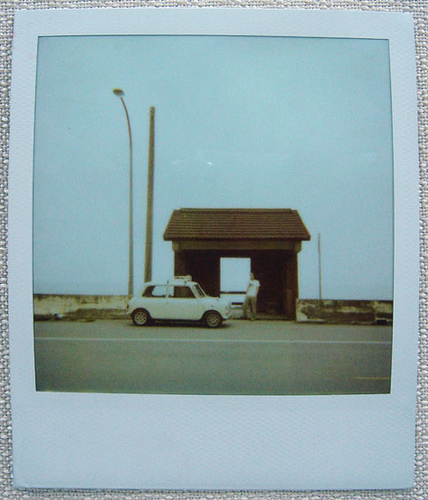 Polaroid cars. Изображение № 20.