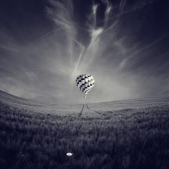 Luis beltran. красота снов. Изображение № 17.