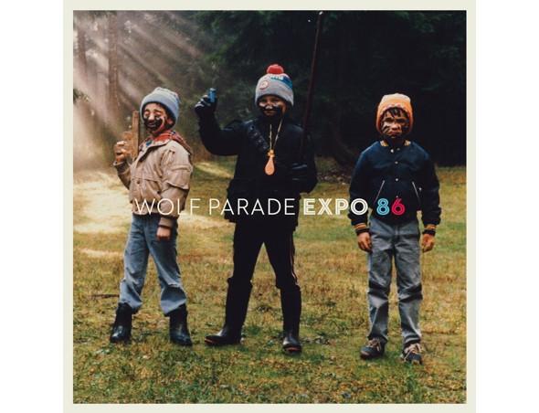 Новый альбом Wolf Parade. Изображение № 1.