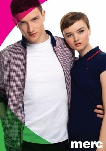 Изображение 13. Merc London Spring-Summer 2011 M&W collection.. Изображение № 14.