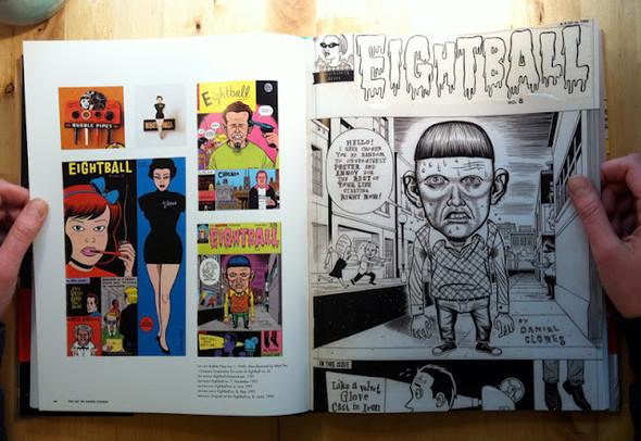 10 альбомов о комиксах. Изображение № 5.