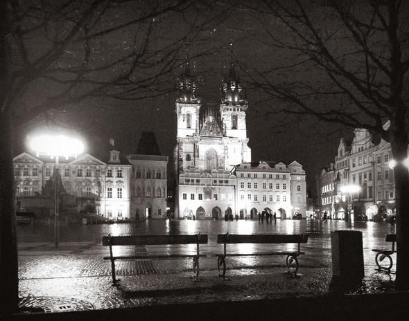 Prague. part 3.2. Изображение № 19.