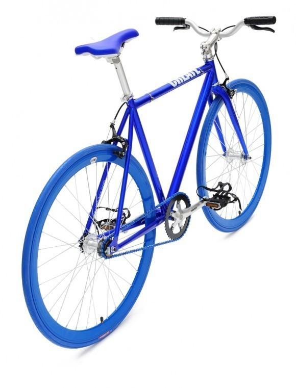Изображение 11. Create заново создали велосипед.. Изображение № 15.