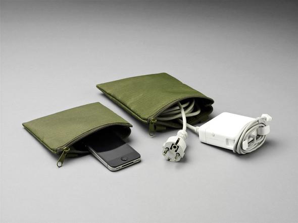 GOOD LOCAL: новые сумки, чехлы и маленькие байки. Изображение № 5.