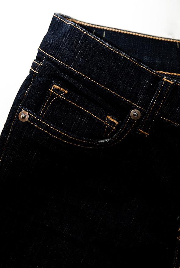 Вещь дня: джинсы J Brand. Изображение № 3.