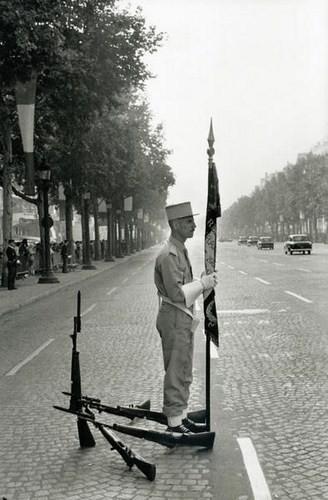 Большой город: Париж и парижане. Изображение № 129.