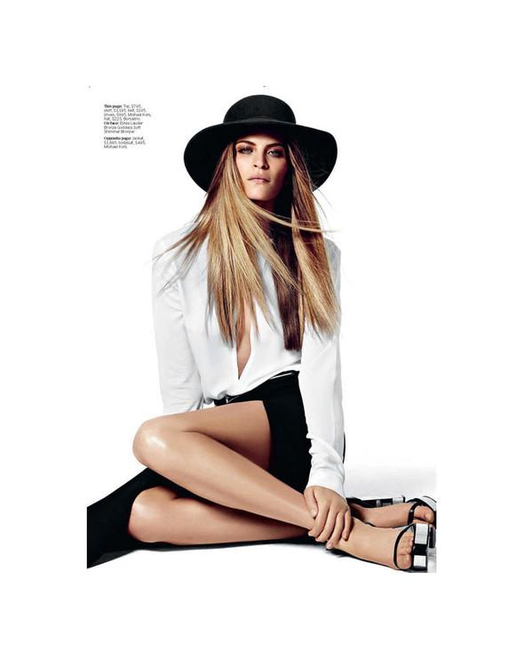 Первые шаги в модной индустрии: стажировка. Изображение № 5.