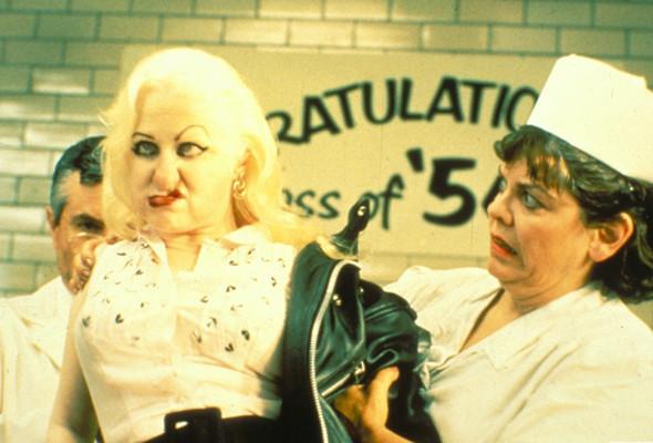 Роковые яйца: Все клише рок-н-ролла в кино. Изображение № 68.