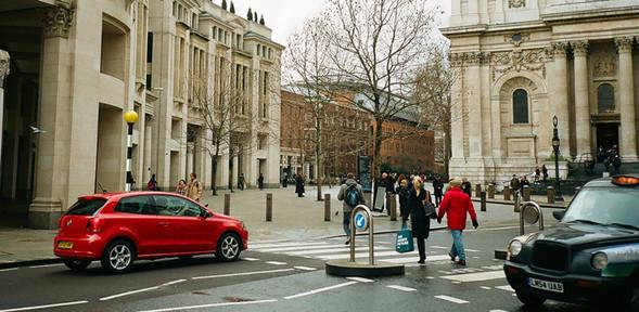 Изображение 3. Лондон. Суббота.. Изображение № 8.