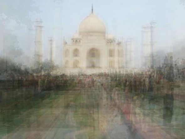 Изображение 11. Сотни туристических снимков в одной фотографии.. Изображение № 11.