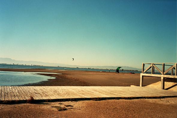Пляж Trabucador. Изображение №50.