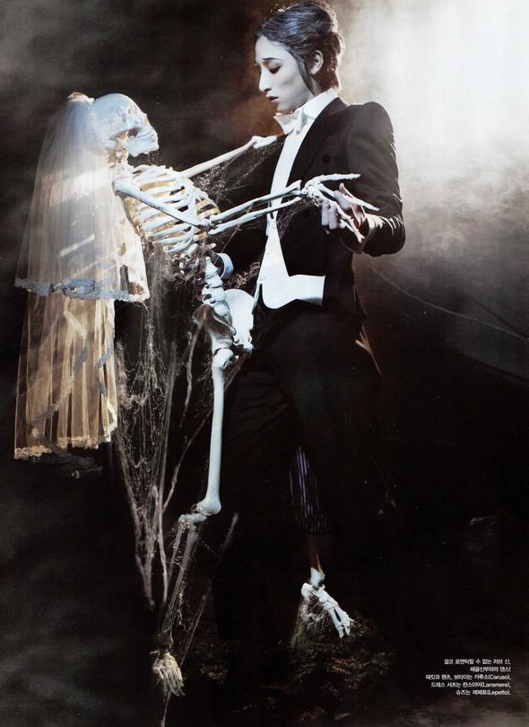 Corpse Bride. Изображение № 8.