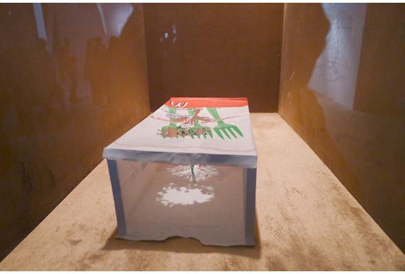 Работа Юкена Теруя. Изображение № 105.