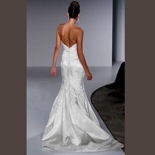 """""""Выбираем свадебное платье!"""" 93 идеи ведущих дизайнеров. Изображение № 75."""