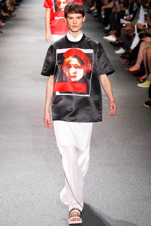 Givenchy: святость и грех. Изображение № 11.