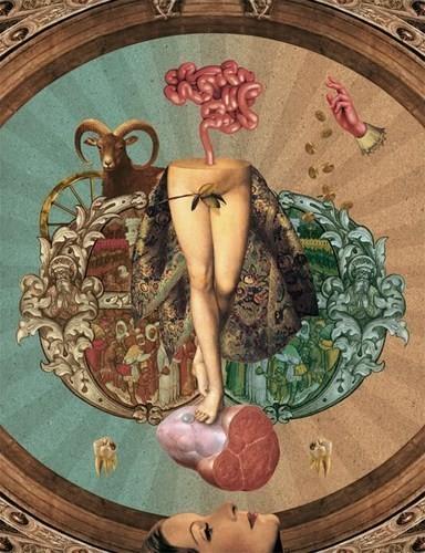 Изображение 13. Иллюстратор: Рэнди Мора.. Изображение № 13.