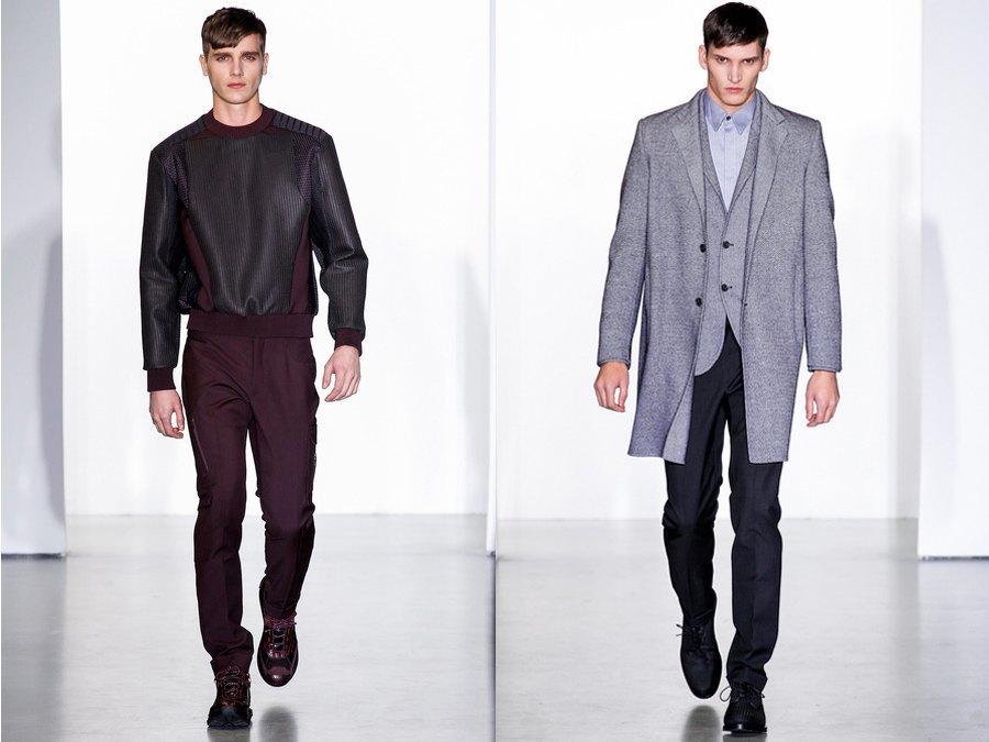 Milan Fashion Week:  День 2. Изображение № 15.