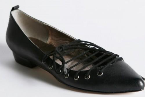 Фэшн-блоггеры делают обувь дляUrban Outfitters. Изображение № 6.