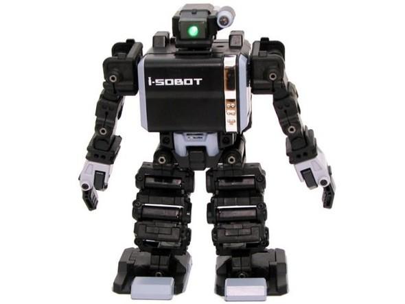DevToys – игрушки современного ребенка. Изображение № 1.