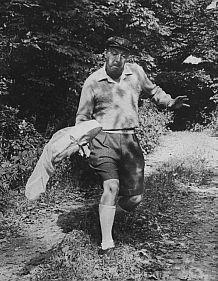 Признания человека-мотылька. Владимир Набоков. Изображение № 7.