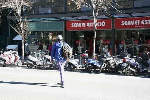 Изображение 26. Барселона: предметы и интерьеры.. Изображение № 26.