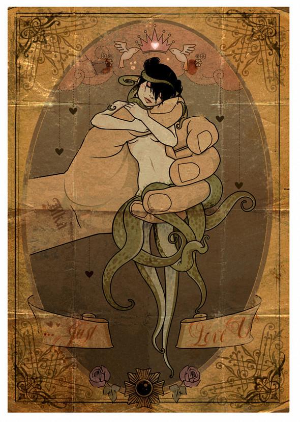 Chiara Bautista (Milk). Изображение № 10.