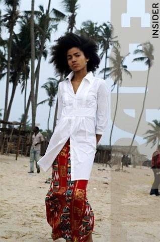Nneka. Изображение № 5.