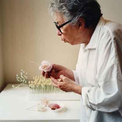 Невероятные торты от Сильвии Вейнсток. Изображение № 20.