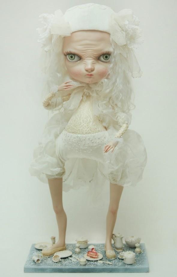 Изображение 78. Поиграем в куклы?.. Изображение № 84.