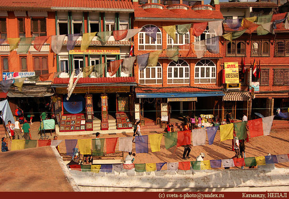 Вы в Непале, если. Изображение № 3.