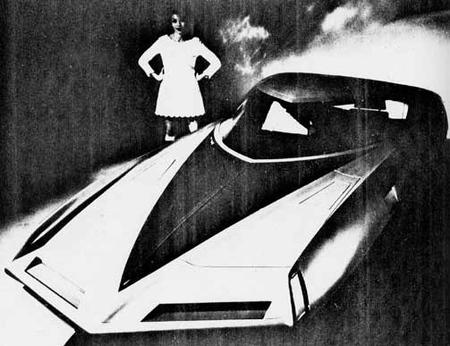 Машины будущего. изпрошлого!. Изображение № 5.
