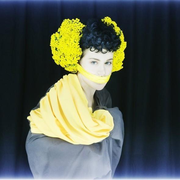 Madame Peripetie - Sylwana Zybura - или, наконец, Сильвана Зыбура: искусство не как у всех. Изображение № 86.