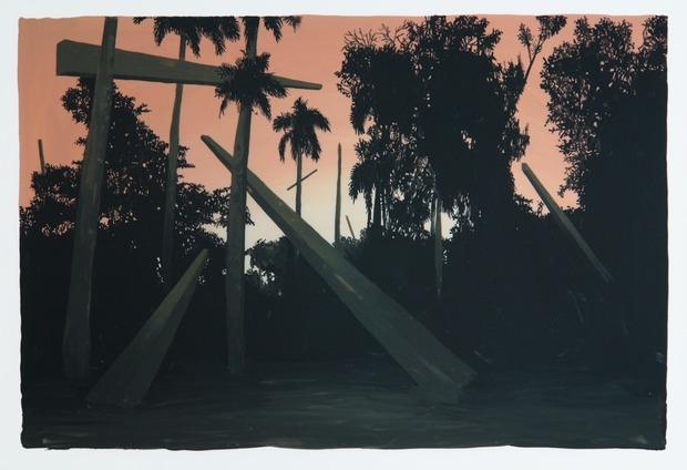 Another Light (orange), 2007. Изображение № 8.