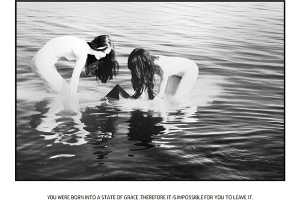 The Lake & Stars SS 2011. Изображение № 21.