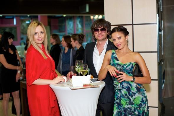 """ARSENALE 2012: """"Вечер современного искусства"""" с OntoArtGallery.. Изображение № 15."""