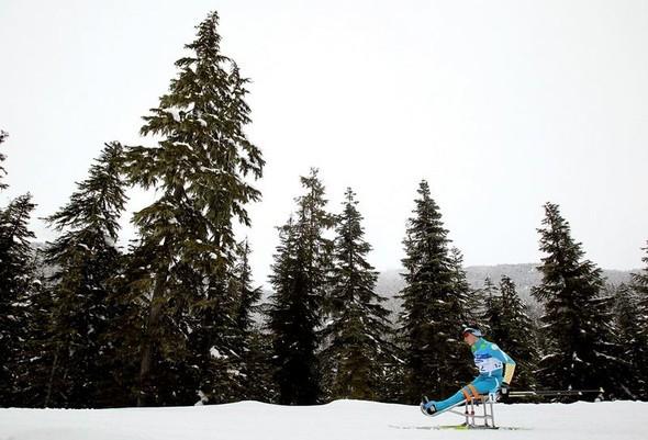 Ванкувер 2010 — слава людей с физическими недостатками. Изображение № 36.