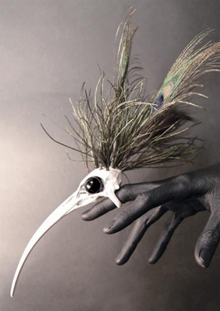 Коллекция украшений Joji Kojima. Изображение № 13.