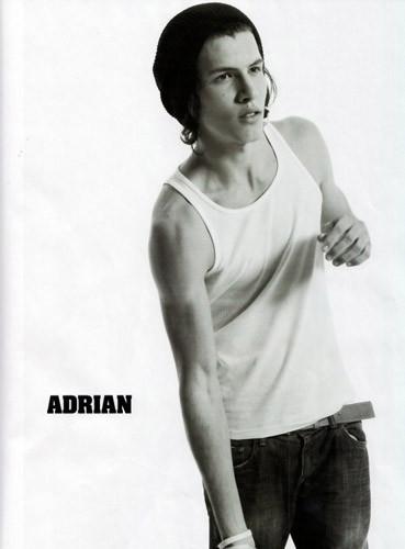 Новые лица: Адриан Кардосо. Изображение № 30.