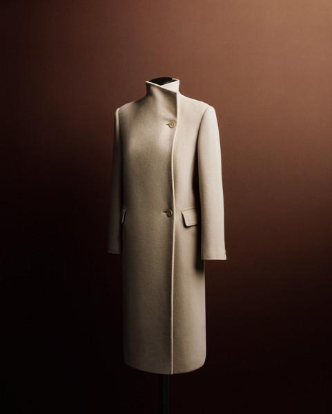 В Москве откроется выставка пальто Max Mara. Изображение № 3.