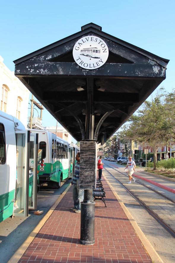 Маленький городок на юге Техаса. Изображение № 1.
