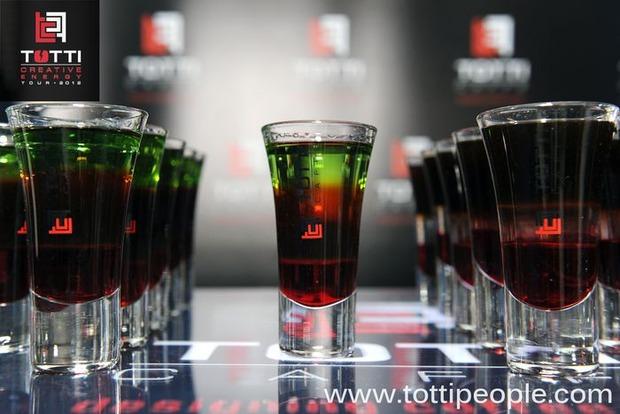 Коктейльные вечеринки в стиле TOTTI Caffe – ломай стереотипы!!!. Изображение № 3.