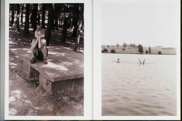 Летняя лихорадка: 15 фотоальбомов о лете. Изображение № 10.
