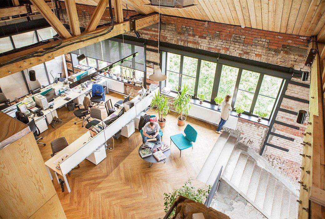 Офис Центра «Гараж». Изображение № 29.