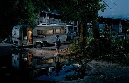 Gregory Crewdson. Изображение № 17.